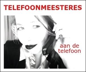 telefoonmeesteres